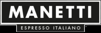 manetti espresso italiano logo görseli