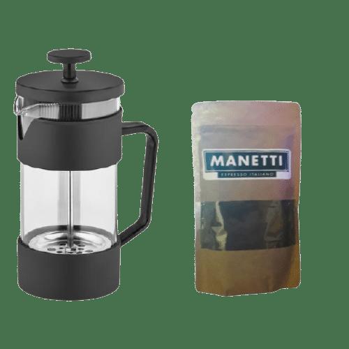 350 ml + 100 gr Filtre Kahve